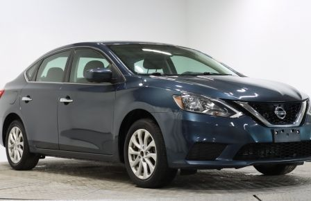 Used Cars Nissan Sentra 2016 For Sale In Chomedey Laval